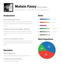 Objective in resume for marketing fresher